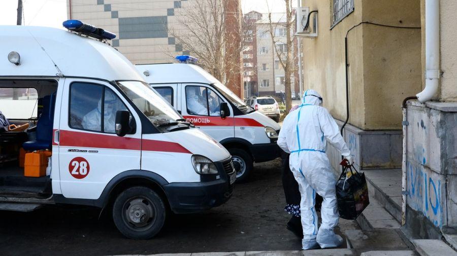 В Алтайском крае рассмотрят вопрос приостановки плановой медпомощи