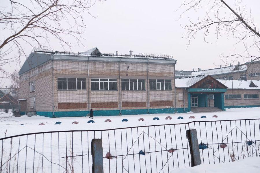 Волна «минирований» дошла до Бийска: в городе закрывают здания