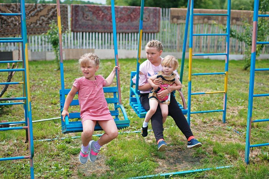 Всероссийский день семьи, любви и верности отмечают 8 июля в России