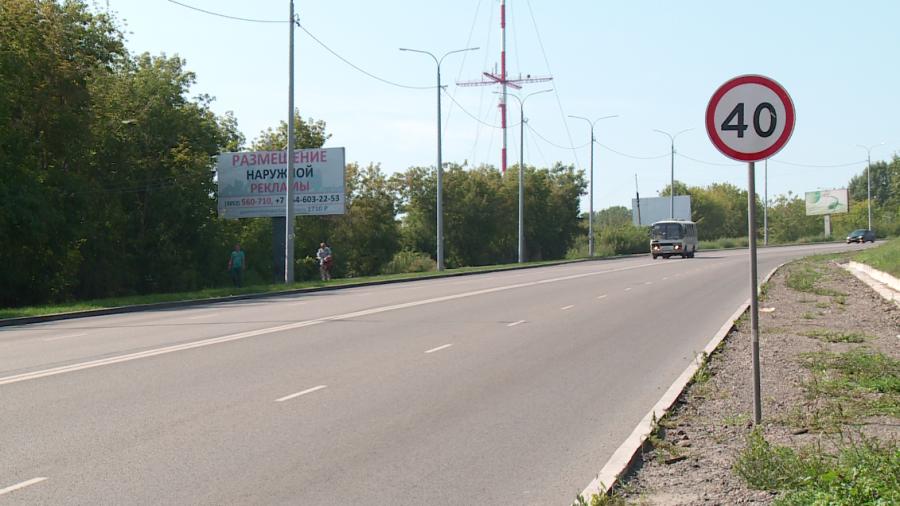 Бийчане обсуждают нужность камер, фиксирующих превышение скорости на дорогах