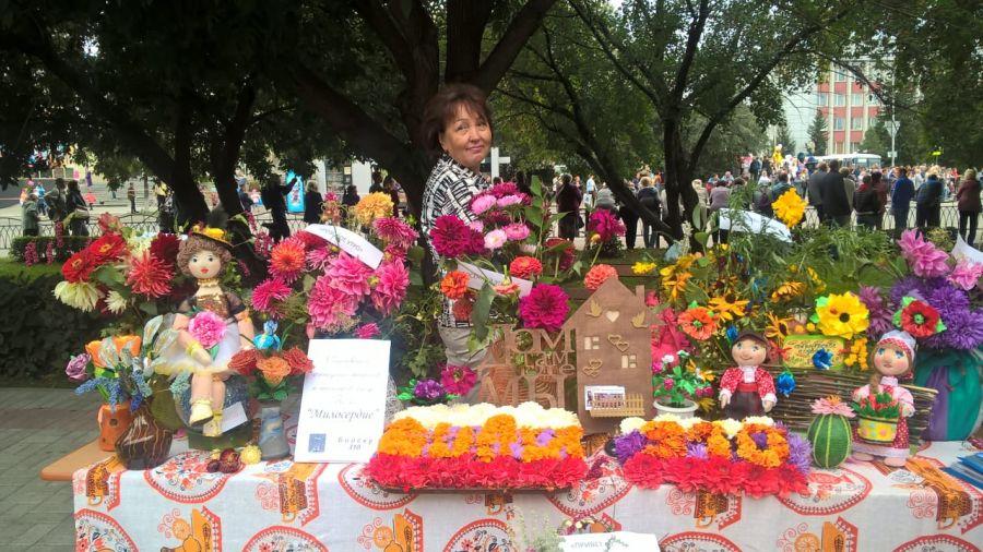 Не людно: Бийск продолжает отмечать День города