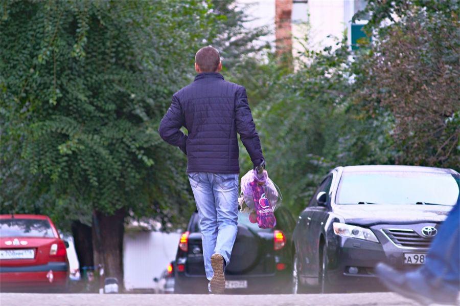 Магия утра: как просыпается город в будни – в фоторепортаже Сергея Кулыгина