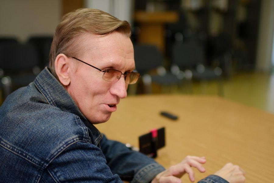 Сергей Белоконь.