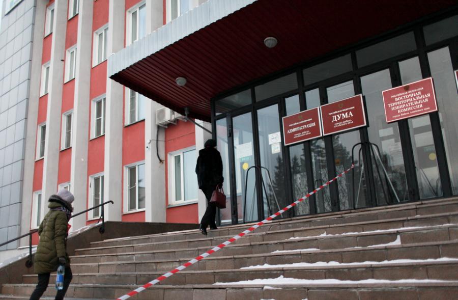 30 марта глава Бийска Александр Студеникин отчитается о работе за 2020 год