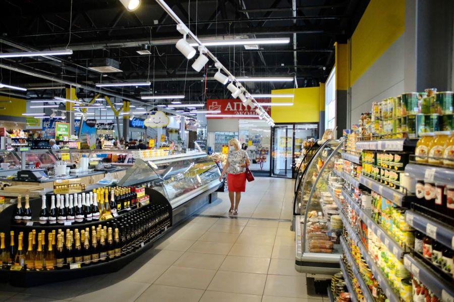 Растут и будут расти: что происходит с ценами на продукты в Бийске