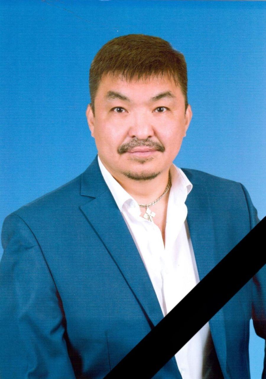 В страшной аварии на трассе Бийск-Мартыново погиб известный бийский тренер