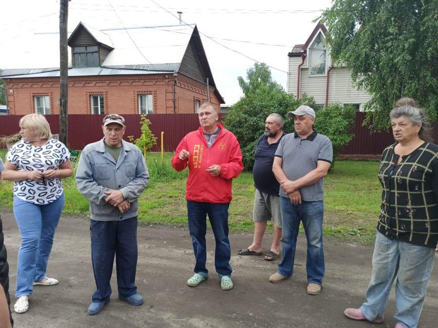 Доставайте буржуйки: почти 140 семей в Бийске могут остаться без газа до осени