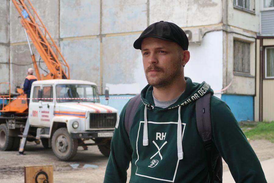 Алёнушка с улицы Советской: в Бийске появится первое крупное граффити
