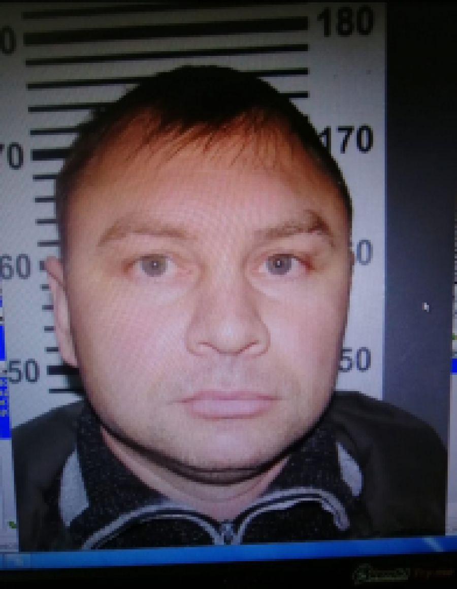 В Сибири разыскивают сбежавшего из-под стражи алтайского педофила