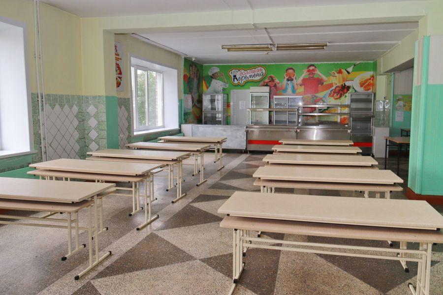 В бийской школе №1 впервые за 9 лет начнут проводить занятия на четвертом этаже