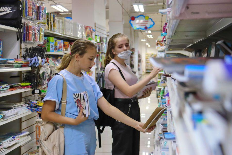 От ранца до скрепки: сколько стоит купить канцтовары для школьника в Бийске