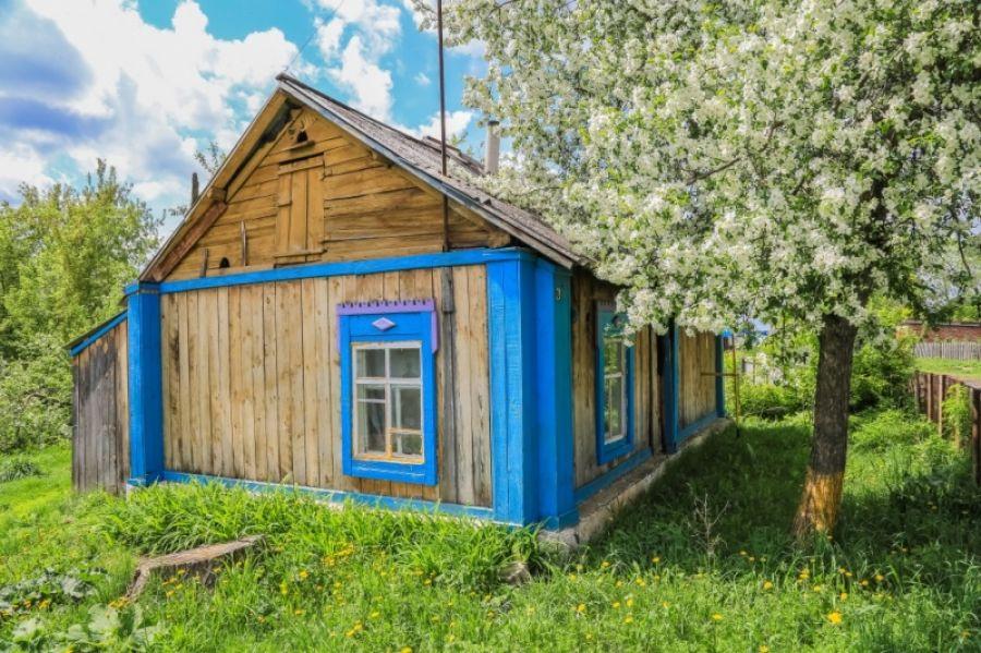 Дочь и внуки космонавта Германа Титова прилетели на Алтай