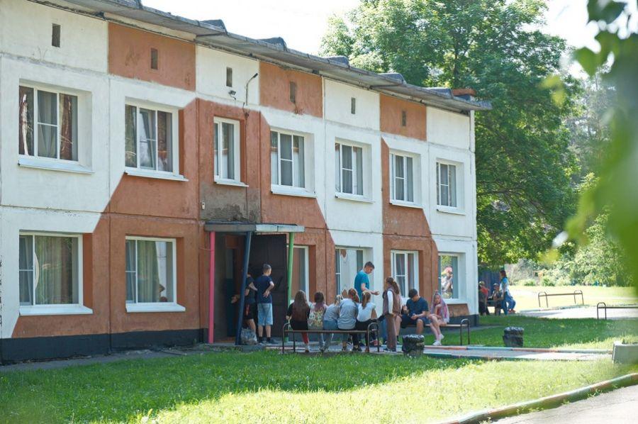 Алтайский Роспотребнадзор: ковид обошел детские лагеря стороной