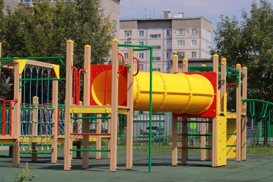 Игры закончились: Водяновская площадка в Бийске закрывается после 20:00