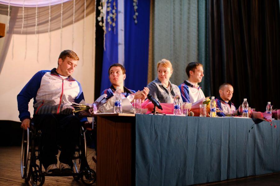 Они наши, бийские! Как город встретил паралимпийцев после «Токио-2020»