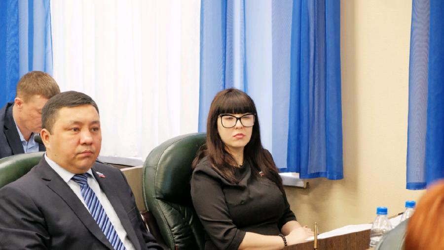 Состав Думы Бийска покинул один депутат