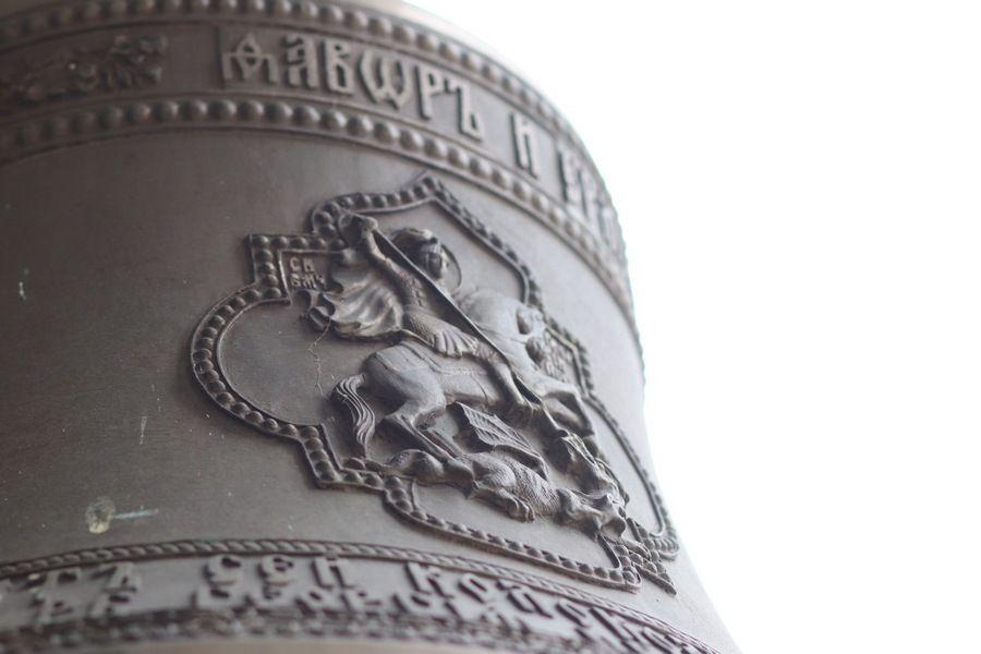 О чем звонят колокола в Бийске. Звонарь о своей работе в Казанском храме