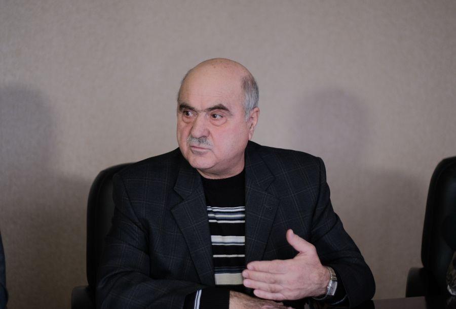 Бывший депутат Думы Бийска вошел в состав Общественной палаты