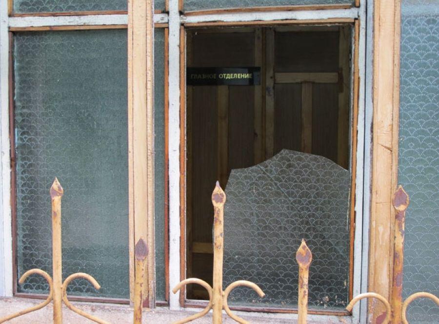 В Бийске передумали продавать здание бывшего кинотеатра