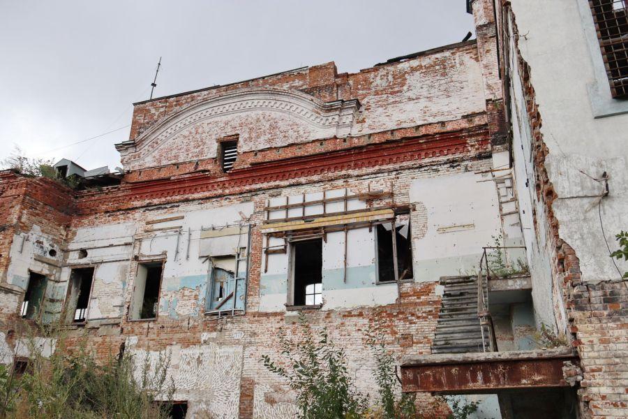 Восстановление Фирсовского пассажа в Бийске может стоить более 500 млн рублей