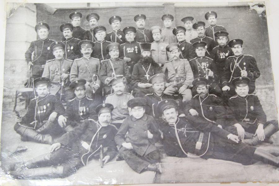Коллектив Бийской тюрьмы , фото начала 20-го века